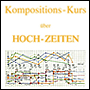 HOCH - ZEITEN for choir