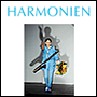 HARMONIEN for bass clarinet - 5th Hour from KLANG