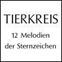 TIERKREIS for a melody and/or chordal instrument