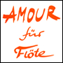 AMOUR for flute