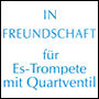 IN FREUNDSCHAFT for trumpet