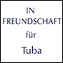 IN FREUNDSCHAFT for tuba