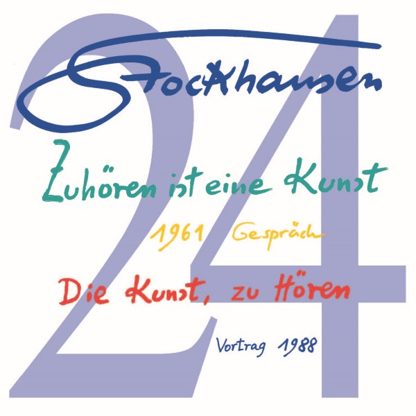Special Edition Text-CD 24